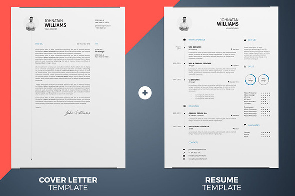25 best free cv templates psd ai word docx rogue pony free resume templates vol 3 psd yelopaper
