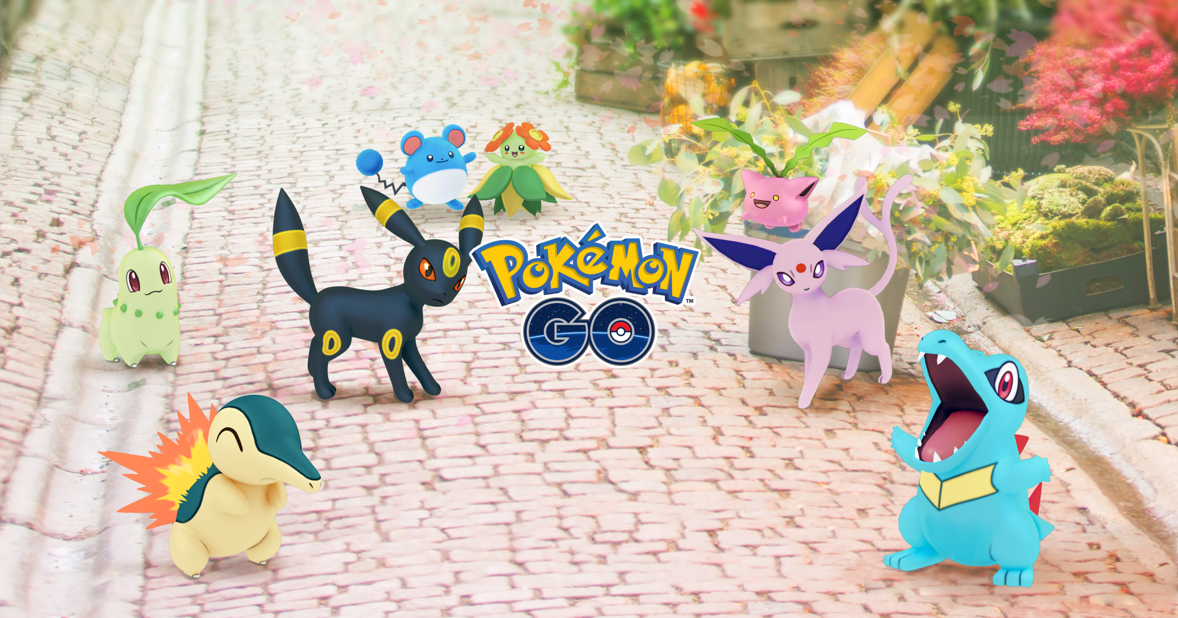 80 new Pokemon are coming to Go, but it will cost you